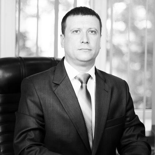 Шмарков Олександр Анатолійович